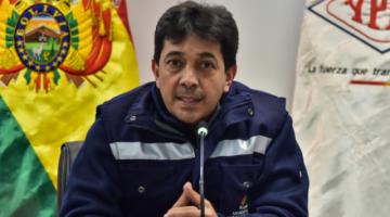 Amplían investigación en contra del exministro Zamora