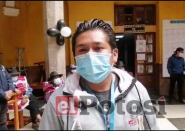 Planta de oxígeno de la alcaldía abastecerá al municipio de Potosí