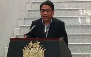 El Gobierno afirma que revaloriza independencia judicial en el país