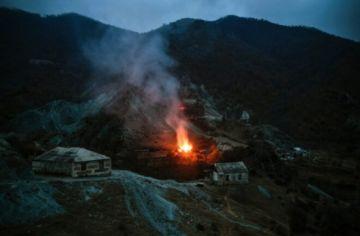 Armenia obtiene diez días más para retirarse de una zona cercana a Nagorno Karabaj
