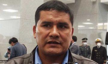 """Un dirigente campesino pide reponer el lema de """"Patria o Muerte"""" en las FFAA"""
