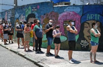 Derecha moderada gana municipales de Brasil, Bolsonaro sufre derrotas