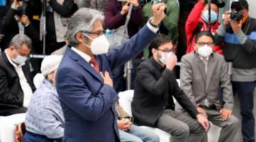"""Senadora de Creemos presentará objeción a designación de Procurador por """"ser parte del MAS"""""""