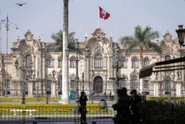 Perú en la incertidumbre, sin presidente ni jefe del Congreso