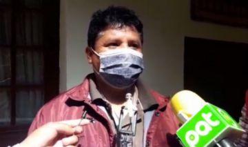 Emiten alerta por vientos en el Departamento de Potosí