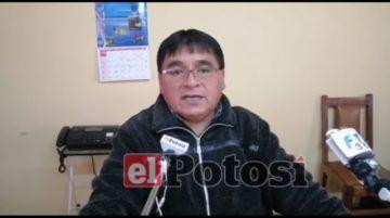 Responsabilizan a gestora por problemas en el cobro del Juancito Pinto