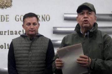¿Dónde están los exministros Arturo Murillo y Fernando López?