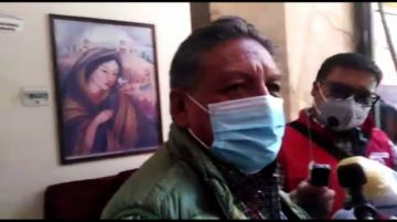 Gestionan la reapertura de la frontera boliviano argentina