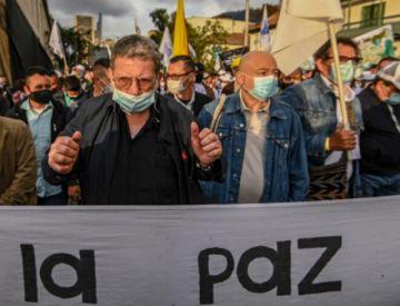 Excombatientes de las FARC asesinados en Colombia llegan a 241 tras dos nuevos crímenes