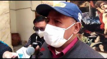 El transporte sindicalizado en Potosí no acatará nuevo confinamiento por covid