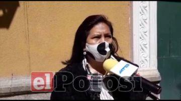 Comcipo espera respuesta a pedido de reunión con Luis Arce