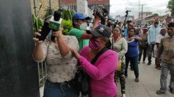 Montero: periodistas fueron agredidos en medio de un conflicto municipal