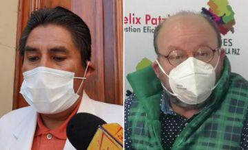 Patzi ofrecerá al Director del Sedes la candidatura para alcalde de La Paz