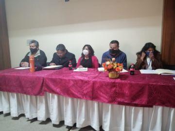 Iglesia católica convoca a la unidad por Potosí rumbo a las subnacionales 2021