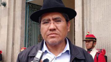 Excanciller Diego Pary es designado como Embajador ante la ONU