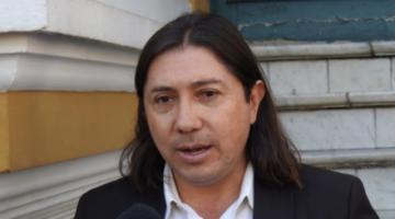 Marcel Rivas niega favorecimiento a los exministros Murillo y López
