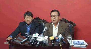 Cámara de Diputados trabaja  en la ley para las elecciones subnacionales