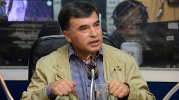 Juan Ramón Quintana pide que exministros de Evo Morales sean incorporados en el gobierno de Arce