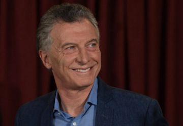 Justicia argentina ordena investigar a expresidente Macri por submarino hundido