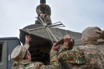 Azerbaiyán retoma control de primer territorio cedido por armenios
