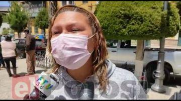 Padres de familia anuncian movilizaciones por la canasta estudiantil