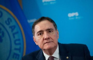 La OPS espera tener la vacuna contra covid-19 en Latinoamérica entre marzo y mayo