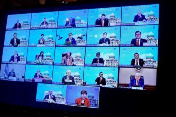 Arabia Saudita acoge cumbre virtual del G20 marcada por la pandemia