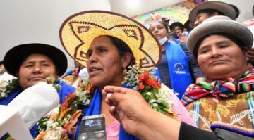 Orellana: Unión Juvenil Cruceñista y Resistencia Cochala deben pagar por actos de violencia y racismo