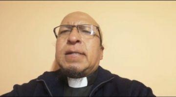El padre Miguel Albino habla de la cercanía del adviento