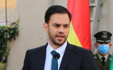 Gobierno acusa a Marcel Rivas de haber emitido cientos de alertas migratorias ilegales