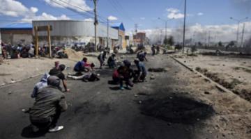La ONU llama a redoblar esfuerzos para consolidar la paz, la democracia y el respeto a los DDHH