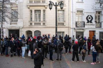 Gobierno de Chile recurre a corte constitucional para parar segundo retiro de pensiones