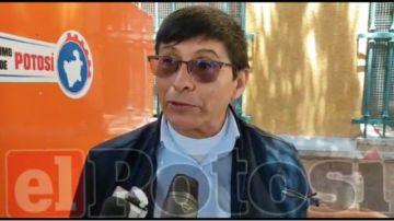 Alcalde de Betanzos dice que sería un orgullo ser candidato a la Gobernación