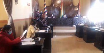 """Qué dicen los concejales imputados por """"resoluciones contrarias a la ley"""""""