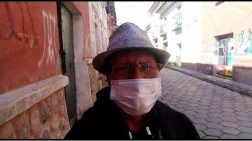 La Iglesia Católica mantiene susactividades en medio de la pandemia