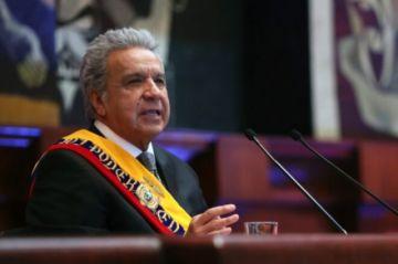 Ecuador prevé aplicar 30.000 vacunas diarias contra la covid-19 desde enero