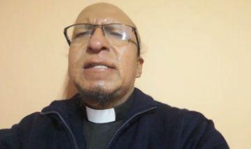 El padre Miguel Albino habla de los charlatanes de los que advierte Jesús