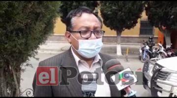 MOP perfila a Edwin Rodríguez como candidato a Gobernador por Potosí