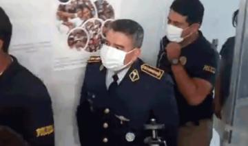 Aprehenden a un General de las FF.AA. por el caso Sacaba ¿qué dice su defensa?