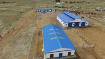 Gobernación destaca proyectos en la granja de Chinoli