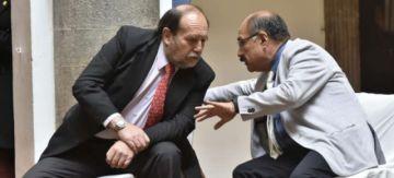 Citarán a exministros Aníbal Cruz y Marcelo Navajas por el caso respiradores