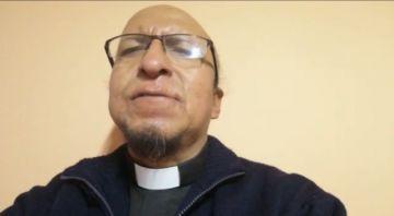 El padre Miguel Albino habla sobre el siete en el Apocalipsis