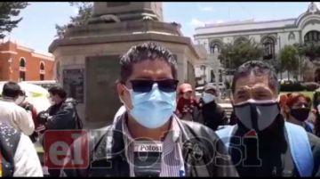 El MAS Potosí ya tiene a sus precandidatos para las elecciones ¿quiénes son?