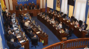 Senado boliviano aprueba homenaje póstumo a Diego Maradona