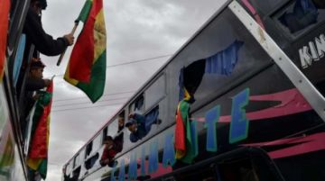 Liberan a líder qaqachaca que emboscó a mineros potosinos