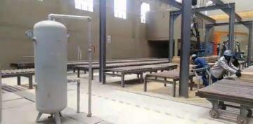 Inauguran planta de fundición de acero en la zona de Karachipampa