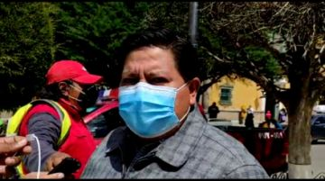 ¿Quiénes son los precandidatos a la Gobernación y Alcaldía de Potosí por los demócratas?