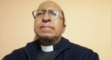 El padre Miguel Albino reflexiona sobre los signos de los tiempos