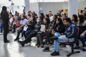 Desempleo en Brasil sube a 14,6%, nuevo récord histórico