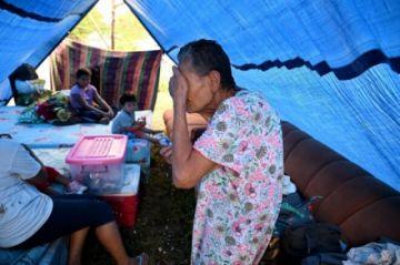 Eta e Iota dejaron 60 muertos y 100 desaparecidos en Guatemala